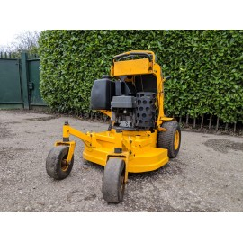 "2008 Wright Stander 32"" Commercial Zero Turn Stand On Rotary Mower"