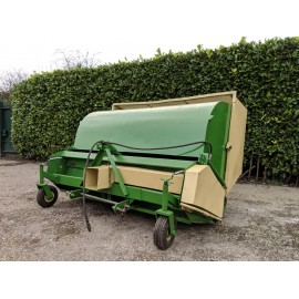 Amazone Groundkeeper  LG180 Tractor Mounted Flail Mower
