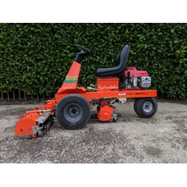 1999 Allen Trooper 2 Ride On Cylinder Mower