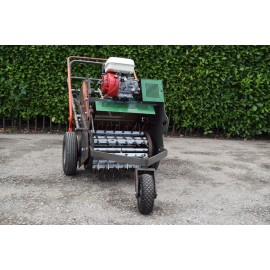 1998 Risboro Turf Big Willy Aerator
