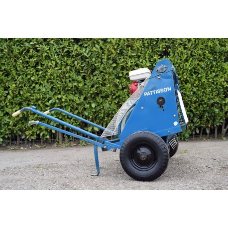 Pattison Aerator