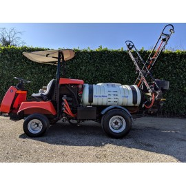 2008 Smithco Spray Star 1750D Sprayer