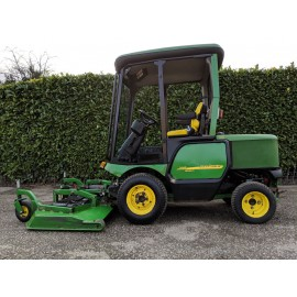 "2009 John Deere 1445 Series II 72"" Ride On Rotary Mower"