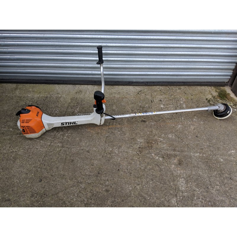 Used Stihl Fs 460 C Professional Strimmer Clearing Saw For