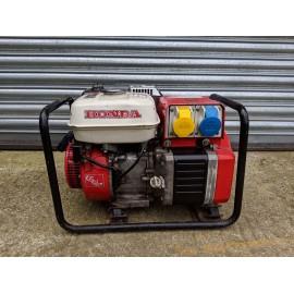 Honda EG1900X 1.9Kva Petrol Generator