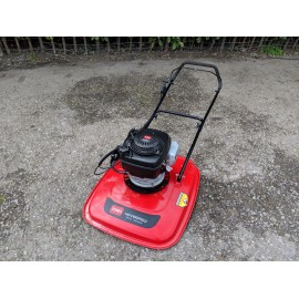 2011 Toro Hover Pro 500 Petrol Hover Mower