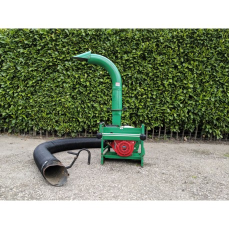 Billy Goat TR1304H Truck Loader Vacuum With Hose