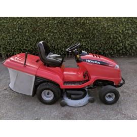2006 Honda HF 2417 HME Premium Garden Tractor
