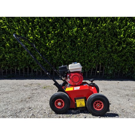 Used 2012 Camon Ls42 Lawn Scarifier For Sale