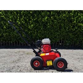 2012 CAMON LS42 Lawn Scarifier