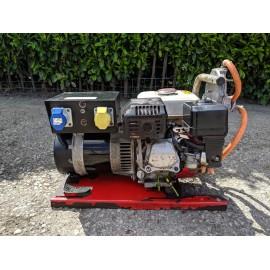 Honda GA3500H 3.5Kva Gas/Petrol Generator