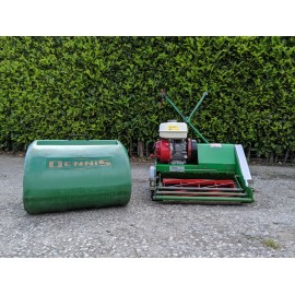 2005 Dennis FT510 9 Blade Cylinder Mower