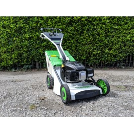 "2012 Etesia Pro 51C 20"" Self Propelled Rotary Lawn Mower"