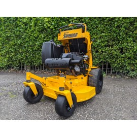 "2012 Wright Stander 32"" Commercial Zero Turn Stand On Rotary Mower"