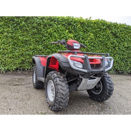 2006 Honda Foreman TRX 500 Quad 4x4 500cc