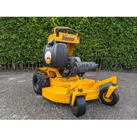 "2013 Wright Stander 32"" Commercial Zero Turn Stand On Rotary Mower"