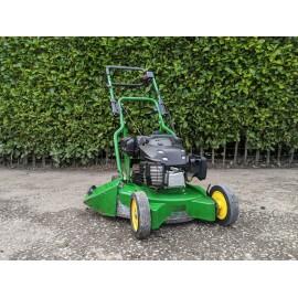 "2017 John Deere C52KS 20"" Professional Rotary Lawn Mower"