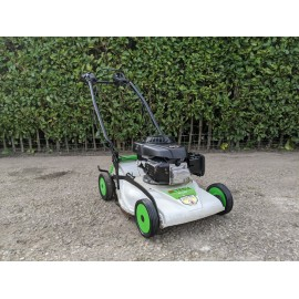 "Etesia Pro 46 PHCT 18"" Self Propelled Rotary Lawn Mower"