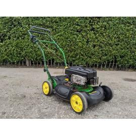 "2011 John Deere JS63V 21"" Mulching Rotary Lawn Mower"