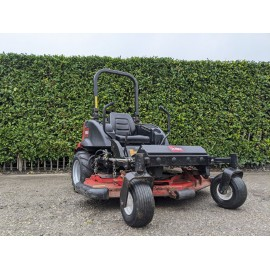 2013 Toro Groundsmaster 7210 Ride On Rotary Mower 62in Zero Turn