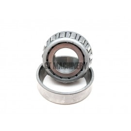 L45449/45410 Tapered Roller Bearing