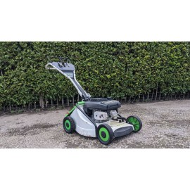 "2014 Etesia Pro 51K 20"" Self Propelled Rotary Lawn Mower"