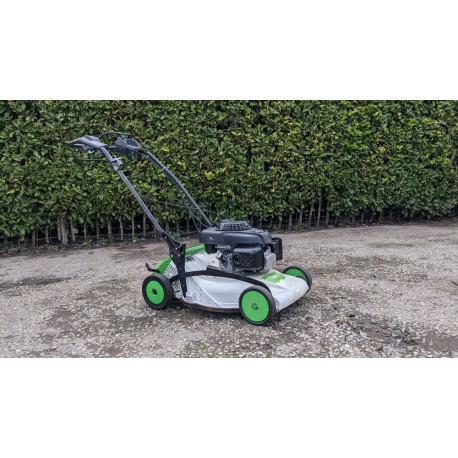 """2015 Etesia Pro 46 PHCT 18"""" Self Propelled Rotary Lawn Mower"""