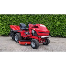"""Countax D18/50 50"""" Rear Discharge Garden Tractor With PGC"""