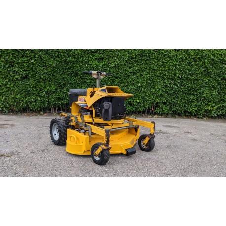 """Hustler Shortcut 1500 48"""" Commercial Zero Turn Ride On Rotary Mower"""
