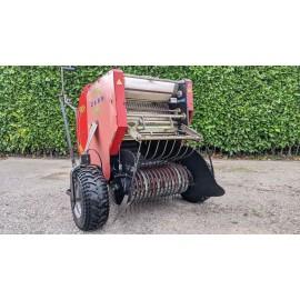 CAEB Mountainpress MP550 Mini Baler Attachment For BCS Tractor