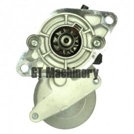 Kubota DM1102 Starter Motor