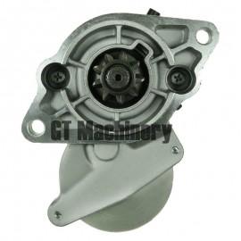 Kubota D850 Starter Motor