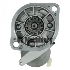 Yanmar 3TNE78 Starter Motor