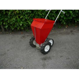 Fleet Starliner Line Marker Dry Powder Easiflo 38mm - 100mm