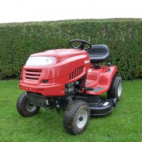 """Lawnflite Smart RF125 96cm/38"""" Side Discharge Garden Tractor"""