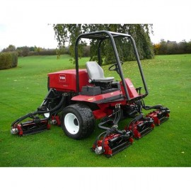 Toro Reelmaster 6700-D Ride On Cylinder Mower